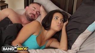 BANGBROS – Jade Jantzen Wants Her Step Dad's Cock In Her Ass
