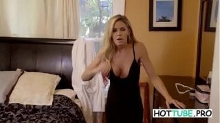 Jessa Rhodes – Step Mom And Son fucking at home